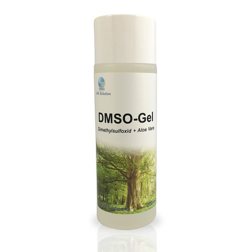 Life Solution DMSO Gel